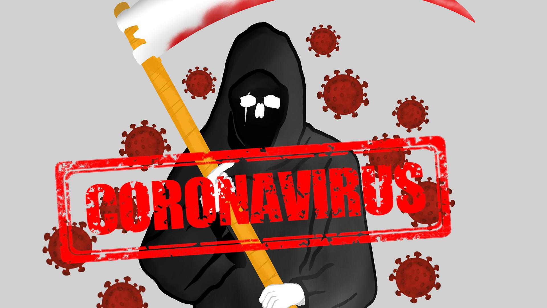 NEVIDLJIVE UBICE: Pandemije su postojale, a biće ih još