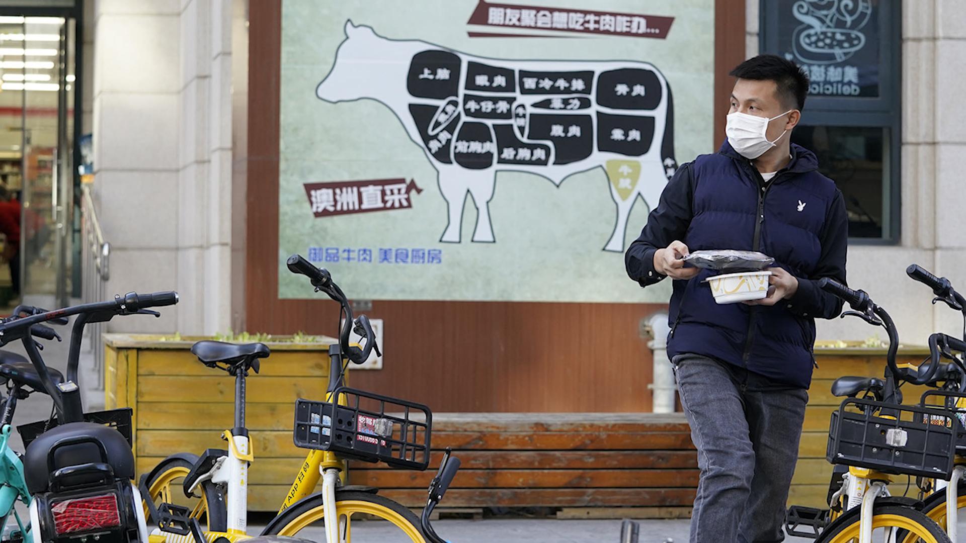 PANIKA U KINI: Korona dolazi iz inostranstva i to na hrani!