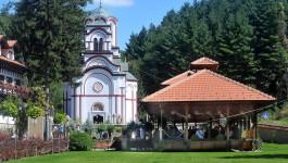 ČUVA MOŠTI DVOJICE SVETITELJA: Manastir Tumane mnogi pohode, a imaju valjan razlog