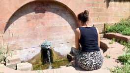 KRALJEVA ČESMA: Mesto u Lisičjem potoku zaboravljeno od javnosti čeka obnovu i uređenje