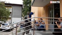 MALVERZACIJE OKO NABAVKI MEDICINSKE OPREME: Marković, Dubravac i Bojić na saslušanju u tužilaštvu