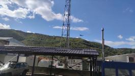 Helikopteri KFOR-a nadleću Jarinje