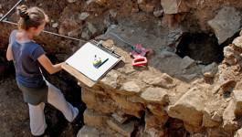 TAJNA MISTERIOZNOG ZIDA: Arheološka istraživanja na Rudniku otvaraju mnoga pitanja