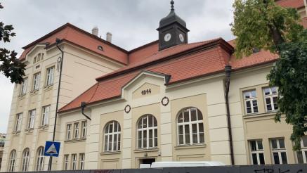 REKONSTRUKCIJA - Zemunska gimnazija među najmodernijim na Balkanu