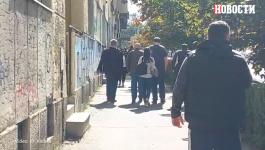 IZVRŠITELJI I POLICIJA SE POVUKLI: Odloženo iseljenje slikarke iz Cvijićeve