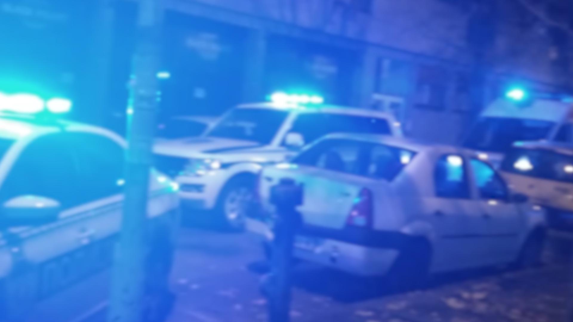 PUCNjAVA U BEOGRADU: Muškarac ranjen u centru grada!