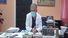 Dr Zlatan Elek: Ranjeni Srećko Sofronijević i dalje na intenzivnoj nezi