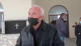 Ispovest Verinog muža: Preminula juče nakon što je albanska policija zasula njihovo dvorište suzavce