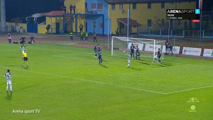 Pogledajte četvrti gol Partizana