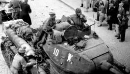 OKUPACIJA OKONČANA POSLE 1287 DANA: Na današnji dan 1944. oslobođen je Beograd