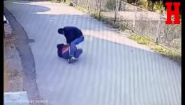 STRAŠAN NAPAD NA ZVEZDARI: Napao starca na ulici - bezdušno ga oborio na zemlju i opljačkao