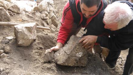 JERININ GRAD KOD VALJEVA: Utvrđenje na brdu Branig podignuto još u 4. veku