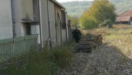 Policija pretresa imanje Džonića