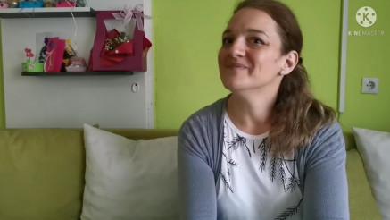 USPEŠNO IZNELA TRUDNOĆU, UPRKOS INVALIDITETU: Anđelina (38) sa cerebralnom paralizom postala mama