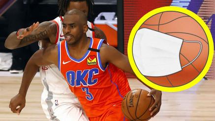 NBA U PROBLEMU: Koronu ima 48 igrača