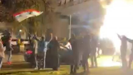 NIKŠIĆ SLAVI: Narod na ulicama pozdravlja novu vladu Crne Gore
