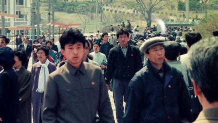"""RETKI SNIMCI: Pogledajte Severnu Koreju, zemlju iza """"gvozdene zavese"""""""