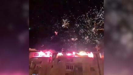 Pravoslavci u Albaniji slave Novu godinu