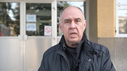 OVO JE VELIKO OLAKŠANJE, SVETLO SE VIDI: Bule Goncić primio vakcinu protiv Kovida-19