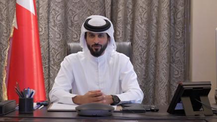 Šeik Naser bin Hamad Al Kalif pozdravio srpski narod video porukom