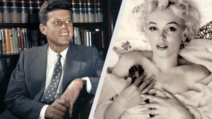 VAŠINGTONSKE TAJNE: Ko je u Beloj kući bio gej, a koga su volele žene?