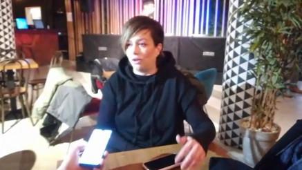 Ivana Peters intervju