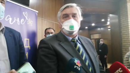 MORAMO DA POTPUNO SMANJIMO KONTAKTE: Profesor Tiodorović o eventualnom uvođenju novih mera