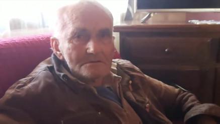 """""""ZNAJU LI ONI KO SU BILI KOMITI"""": Milinko Mušikić (82) posle sukoba sa crnogorskim nacionalistima"""