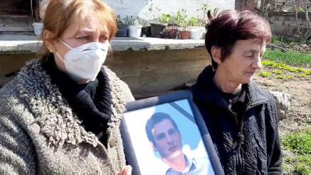 Porodica nestalog radnika iz Niša
