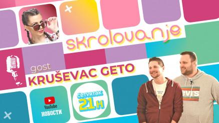 Od četvrtka NOVO na jutjub kanalu Novosti