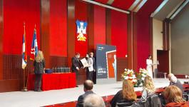 Dodela Nagrada grada Beograda