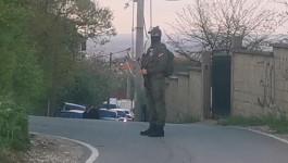 RITOPEK - Policija ponovo istražuje kuću Veljka Belivuka