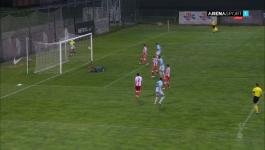 Sjajni Šarić golom izjednačio na 2:2
