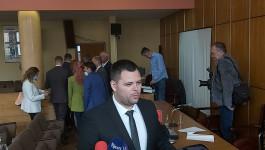 Izjava Marka Kovačevića nakon konstitutivne sednice u Nikšiću