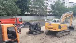 Investitor u Bloku 37 obustavio radove