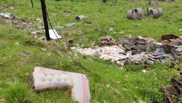 Bahati investitori zatrpavaju Kopaonik smećem i građevinskim otpadom