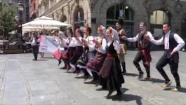 BEOGRAD U ZNAKU DOBRE HRANE I PIĆA: Vinski karneval Knez Mihailovom ulicom