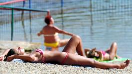 DA LI STE SE UŽELELI PLAŽE?: Danas počinje sezona kupanja na Adi Ciganliji