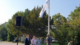 Himna Republike Srpske usred Slovenije