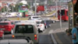 KOLAPS U BULEVARU OSLOBOĐENJA: Vozila mile ka Autokomandi