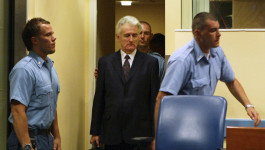 DAN KADA JE DABIĆ PONOVO POSTAO KARADŽIĆ: Pre 13 godina bivši predsednik RS izručen je Hagu