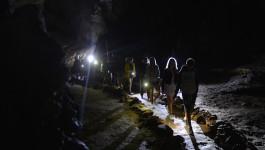 IZAZOV ZA AVANTURISTE: Ledena pećina je pravi podzemni dvorac, a evo kako se dolazi do nje