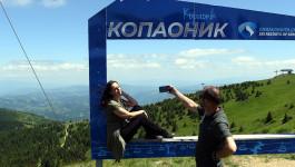 SJAJAN PROVOD NA ČISTOM VAZDUHU DALEKO OD ŽEGE: Letnja sezona na Kopaoniku u punom jeku