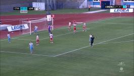 Spartak izjednačio autogolom odbrambenog igrača Zvezde