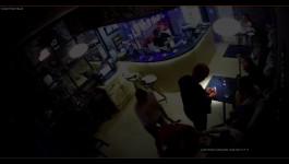 Odbornik DPS Božidar Janković izvadio pištolj u kafiću