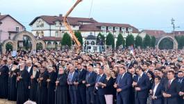 """Dan sećanja na sve stradale i prognane Srbe u oružanoj akciji """"Oluja"""""""